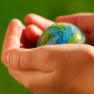 lokala lösningar på globala utmaningar