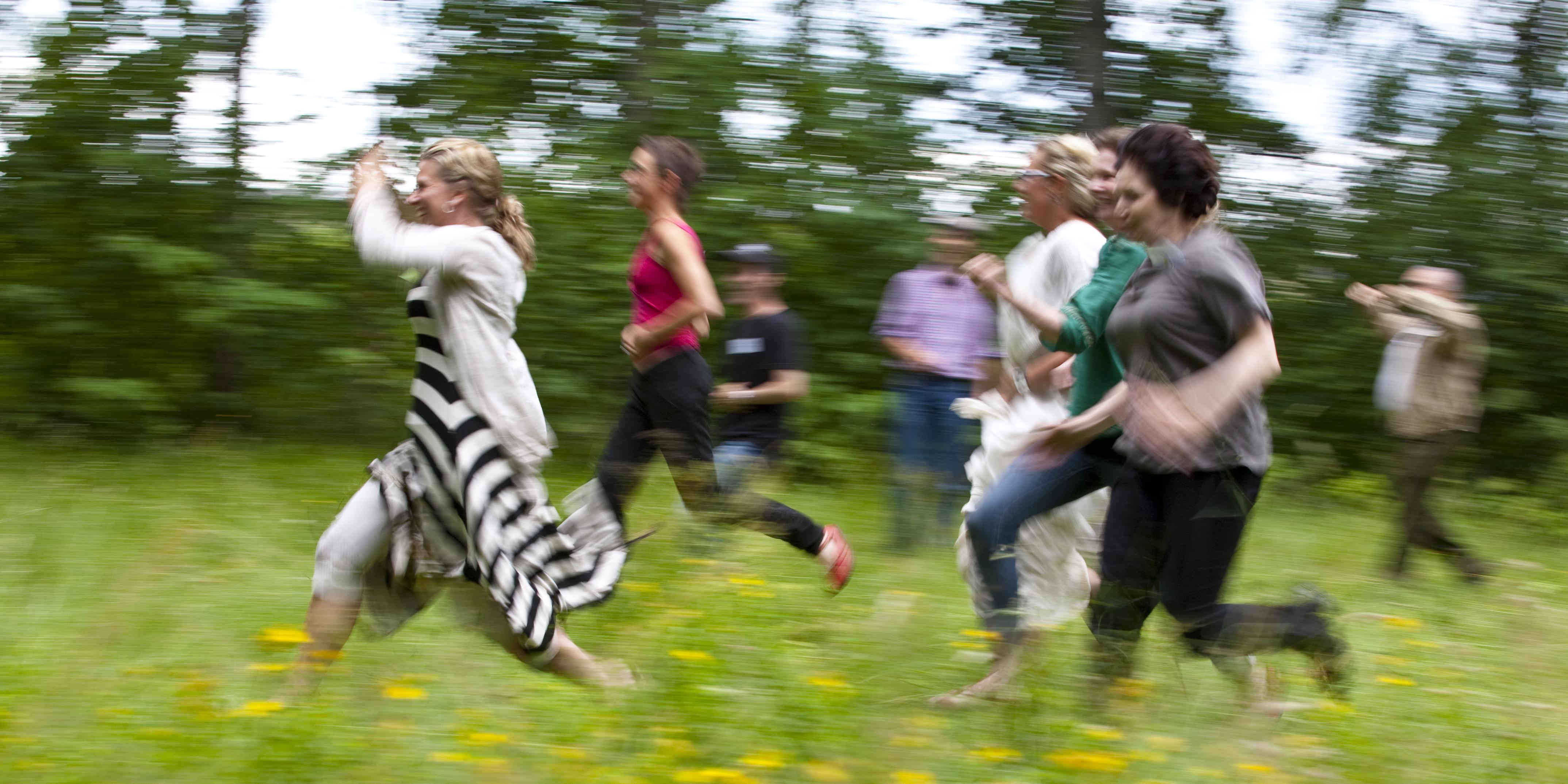 *Här finns liv  – Sveriges kanske största och mest aktuella frågespel