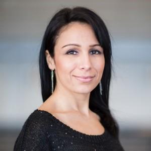 Sofia Guldbrand, Foto Jesper Anhede