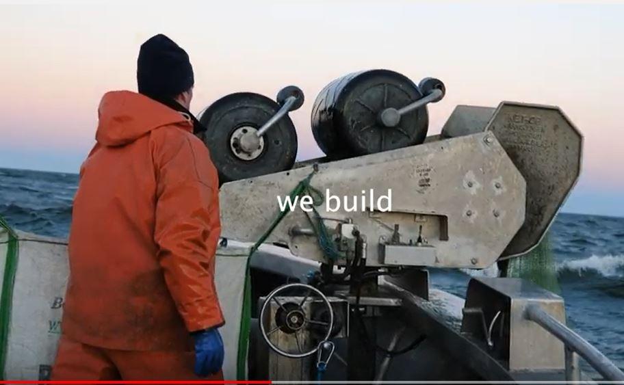 Tillsammans för en hållbar framtid